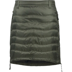 SKHoop W's Short Down Skirt Olive